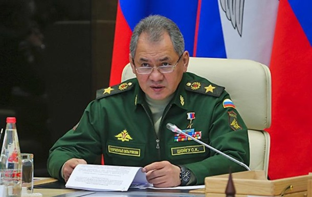 Москва: Україні надається стратегічне значення