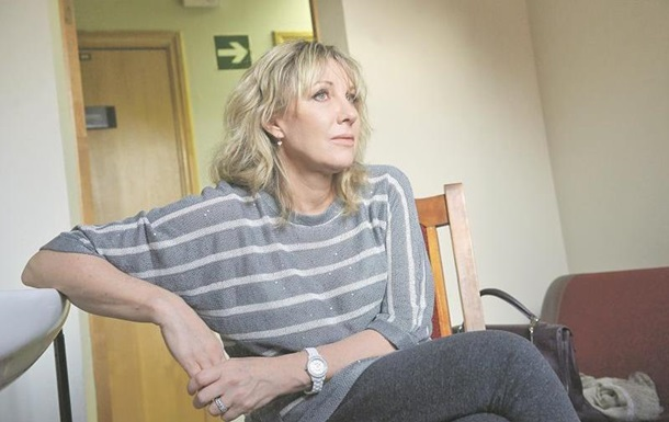 Акторка з РФ Яковлєва розповіла про заборону на в їзд