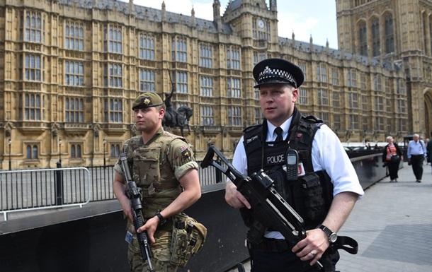 У Манчестері заарештували ще двох підозрюваних у теракті