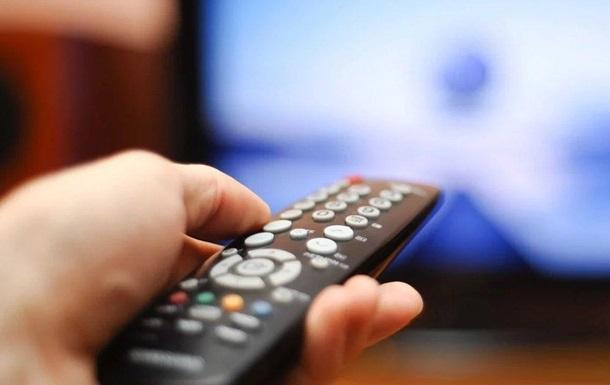 Закон о квотах перезагрузит украинское телевидение