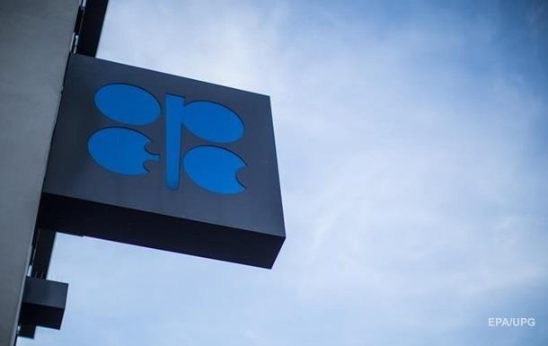 ОПЕК продлила заморозку нефтедобычи