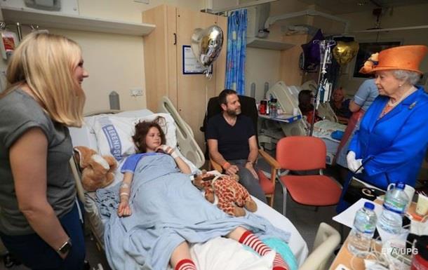 Манчестер: 23 поранених у критичному стані