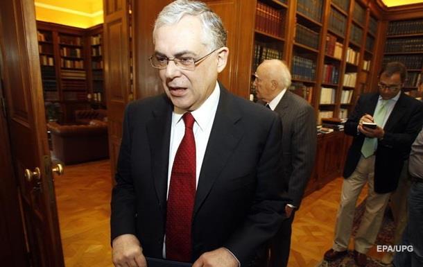 Екс-прем єр Греції поранений після вибуху в авто