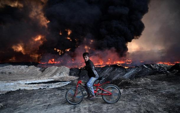 США визнали загибель ста мирних громадян у Мосулі