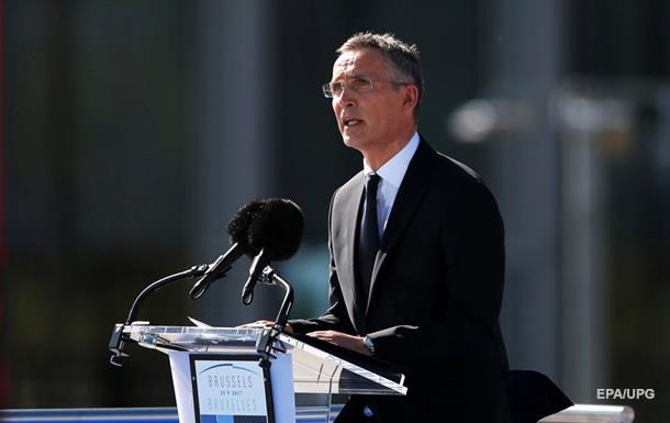 НАТО вступає в коаліцію проти ІД