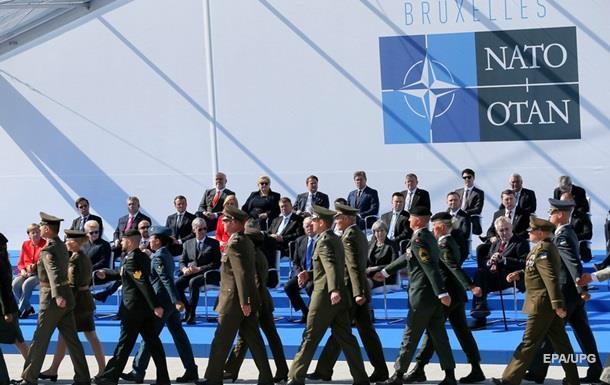 Столтенберг: Зміцнення НАТО – відповідь на дії РФ