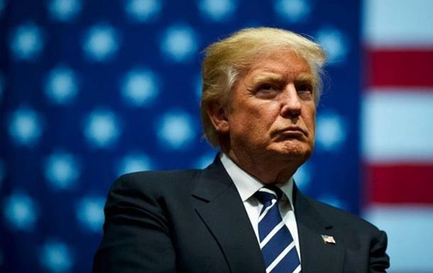 Трамп ще не визначився щодо санкцій проти РФ