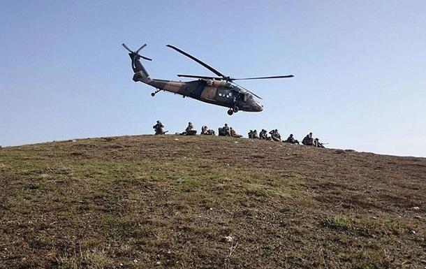 У Туреччині відбулася спецоперація: понад 50 загиблих