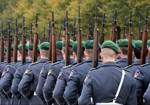 Ответный ход НАТО