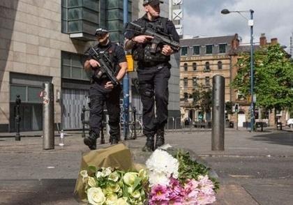 Манчестер: геополитические грабли для Британии и уроки для Украины