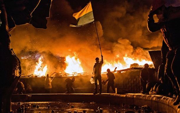 У Каннах проігнорували фільм  Україна в огні