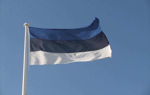 Вислані дипломати РФ повинні залишити Естонію до кінця травня