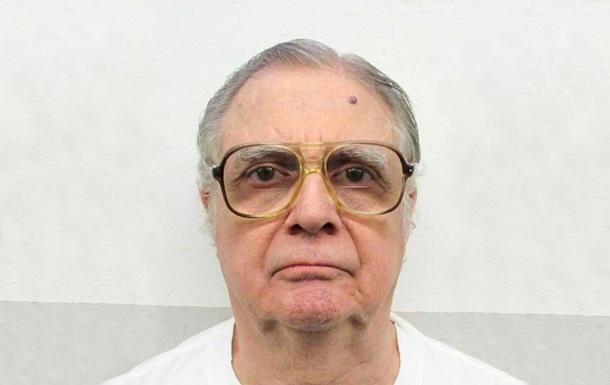 У США стратили 75-річного вбивцю. Виконання вироку переносили сім разів