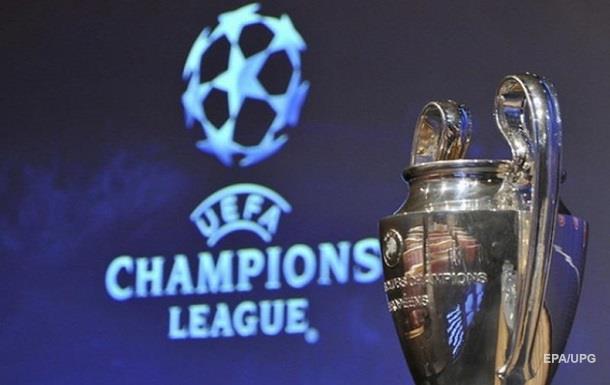Київ чекає 170 тисяч фанатів на фінал Ліги чемпіонів