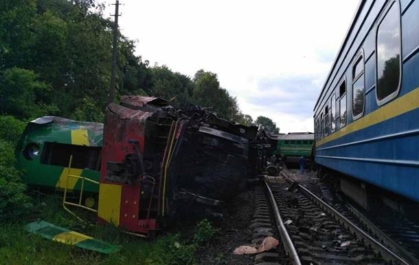 Підсумки 27.05: Залізнична аварія в Україні, погрози країн G7