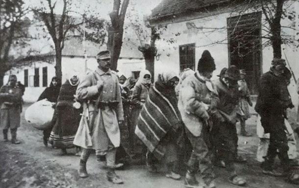 Как из русинов делали украинцев