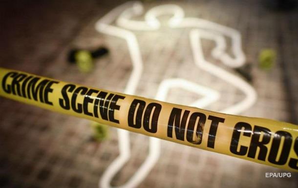 У США чоловік розстріляв вісьмох людей