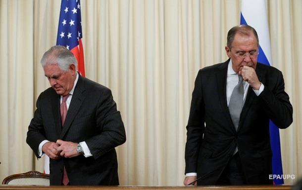 WP: США хотят возобновить переговоры по Украине