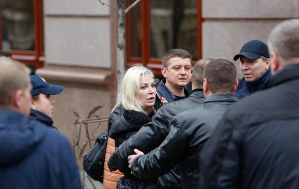 Перед вбивством Вороненкова викрали водія