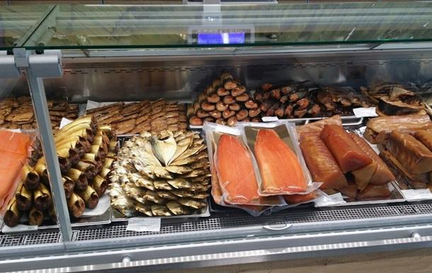 У Києві отруєння рибою з магазинів: є померлий
