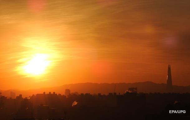 Зонд NASA зануриться в атмосферу Сонця