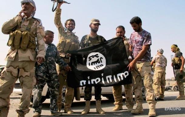 Ісламська держава  взяла на себе відповідальність за вибух в Багдаді