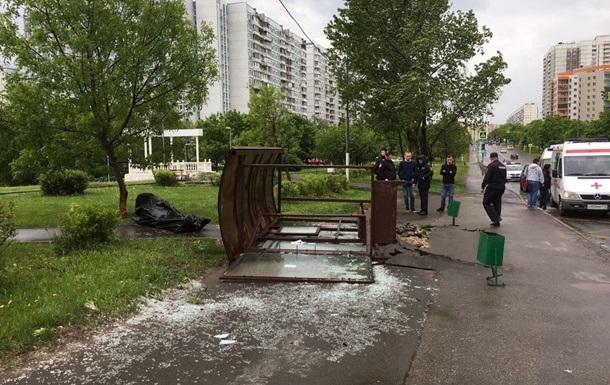 Ураган в Москве: число пострадавших превысило 130 человек