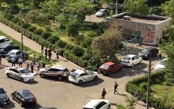 У Києві розстріляли екс-директора Укрспирту - ЗМІ