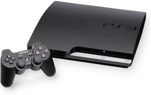 Sony зняла з виробництва приставку PlayStation 3