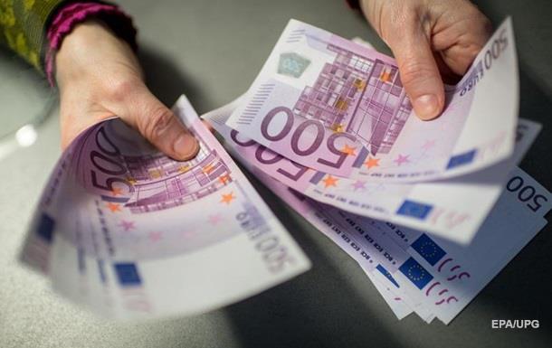 Мошенники вывели из бюджета ЕС более 630 млн евро