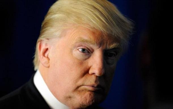 Трамп вирішив вийти з угоди щодо клімату - ЗМІ