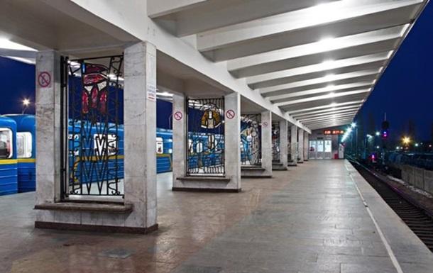 У метро Києва жетони замінять квитками з QR-кодом