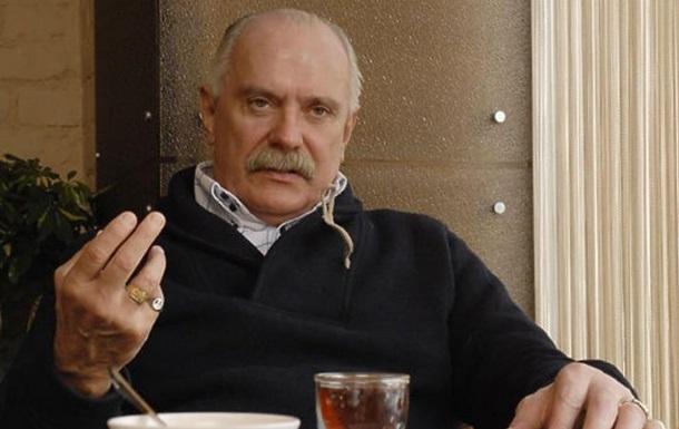 Михалкову и Задорнову запретили въезд в Украину