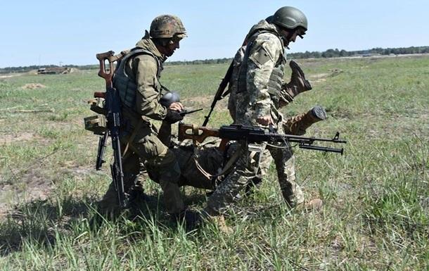 У РНБО назвали число загиблих у травні військових
