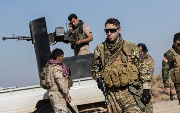 Армія США звільнила француза, що воював на Донбасі