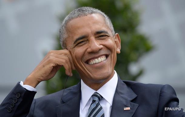 Обама купив дім у Вашингтоні за $8 млн