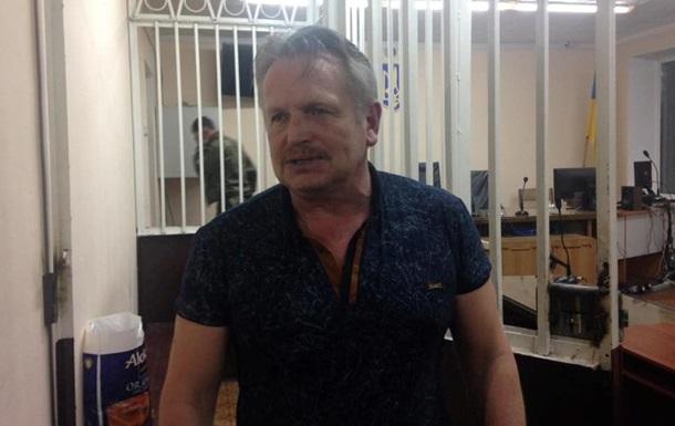 Суд виправдав екс- міністра  ЛНР