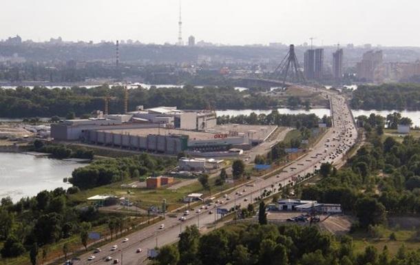 В Киеве переименовали проспект Ватутина