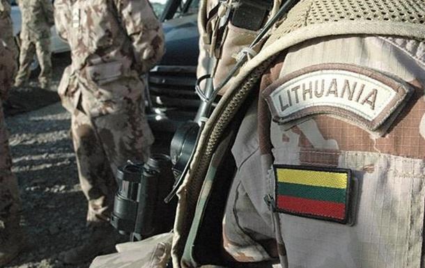 Спасет ли Россия военных из Литвы?