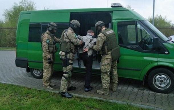 Австрійця, який воював на Донбасі, відпустили з-під варти