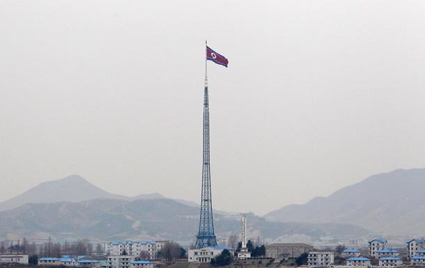 Під санкції Вашингтона проти КНДР підпав росіянин