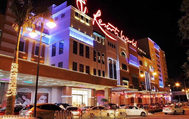 У філіппінському готелі сталася стрілянина