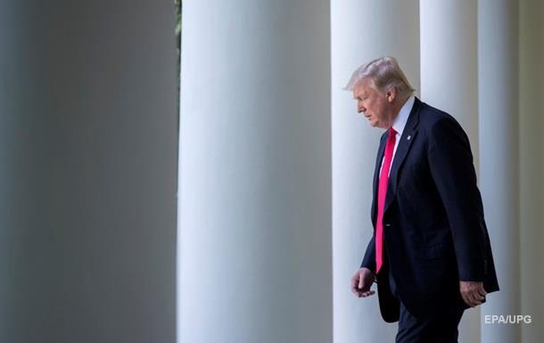 ООН і світові лідери розчаровані рішенням Трампа