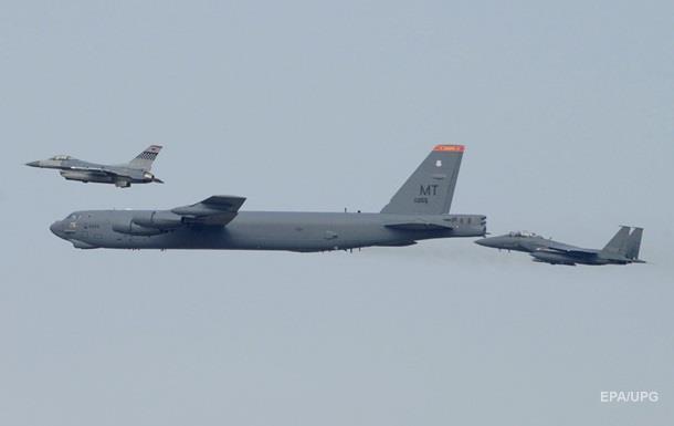 США скеровують бомбардувальники для навчань біля кордонів Росії - ЗМІ