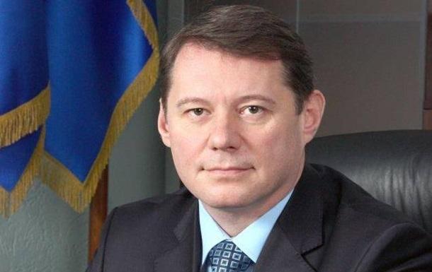 Суд оправдал экс-мэра Стаханова, обвинявшегося в сепаратизме