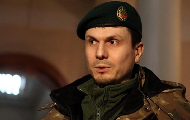 У СБУ немає доказів причетності РФ до замаху на Осмаєва