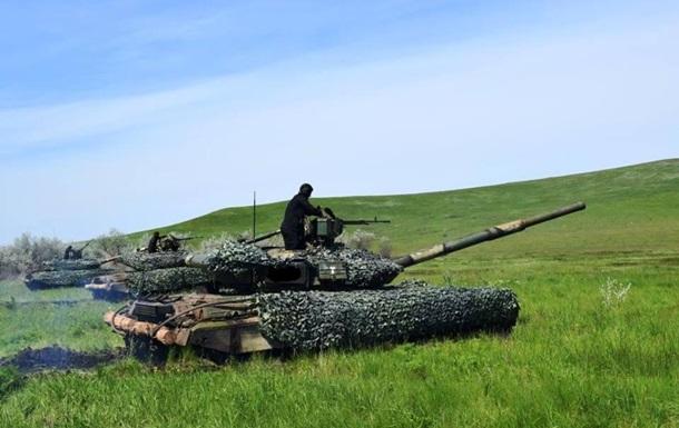 Міноборони: ЗСУ не наступають на Донбасі