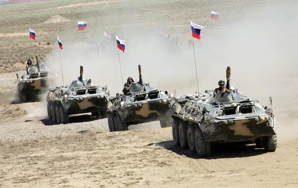 У Ростовській області РФ підняли по тривозі дивізію