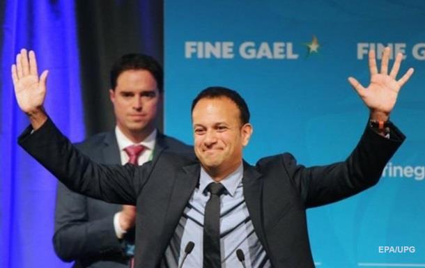 Прем єром Ірландії стане відкритий гей