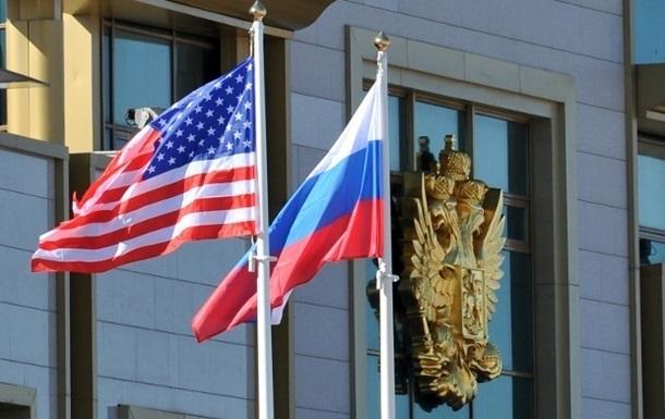 Росія зажадала від США пояснень щодо санкцій
